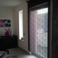 tende a rullo arredo design